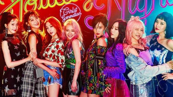 걸그룹 소녀시대