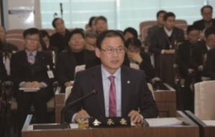 [지방자치의회 탐방 ] 민주주의와 지방자치제도 출발은  기초의회 - 김승호 동두천시의회 의원
