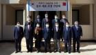 [국회의장]     바레인 동포 초청 간담회 - 우리 국민의 지위 향상 기대