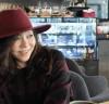 [문화인물탐방]  코뿔소 화가 '김혜주' 밥 먹고 잠자는 시간 빼고 그림만 그리는 것 같아요. 미친 듯이 그림을 그려요.