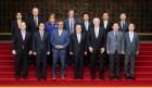 국회의장, 미 의회 한국연구모임(CSGK) 하원의원 대표단 예방 받아