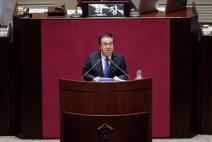 국회의장, 신보라 의원 자녀 동반 본회의장 출입 요청에 대한 입장 통보