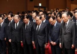 """[김상현 전 의원]  정치의 본질 실천했던 큰 어른 - 통합과 포용, 화해와 조정의 정신 받들어야"""""""