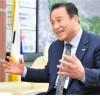 김영만 군위군수, 대한민국에서 가장 획기적으로 변하는 성장도시 군위 원년 만들것