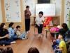 다문화가족 자녀 이중언어 소통할 수 있는 환경 조성, 자녀의 정체성 확립 및 부모 자녀 간의 정서적 유대감 강화
